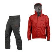 Костюм Finntrail Lightsuit 3501 Grey/Red