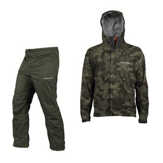 Костюм Finntrail Lightsuit 3501 CamoGreen (Размер S)